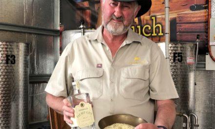 Bespoke Tasmanian Gin Distiller runs afoul of facebook's algorithms