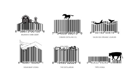 Every Last Detail: Tricked Out Barcodes Make a Lasting Impression