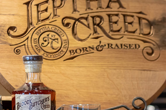 Celebrate the Holidays with Jeptha Creed Distillery – New E-Commerce Store, Gift Guide and Batch Cocktail Recipes