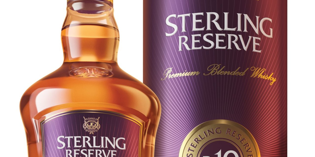 Allied Blenders & Distillers becomes the fastest to reach 1 Million cases with Sterling Reserve Premium Whiskies