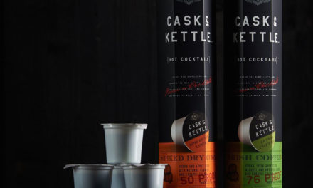Cask & Kettle Delivers K-cocktails