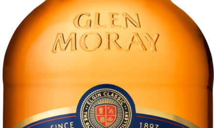 GLEN MORAY ANNOUNCES CABERNET SAUVIGNON CASK FINISH – A NEW CLASSIC RANGE EXPRESSION