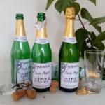 Sea Aged Cider has arrived…