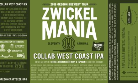 Zwickelmania celebrates 11th annual event, participating breweries to sell limited-release statewide collaboration beer