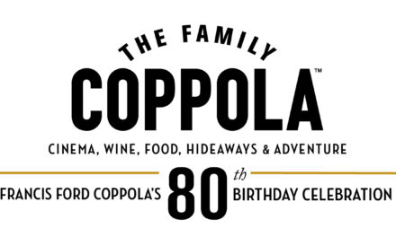 JOIN INTERACTIVE CAMPAIGN LAUNCH CELEBRATING LEGENDARY FILM ICON FRANCIS FORD COPPOLA IN HIS 80TH YEAR