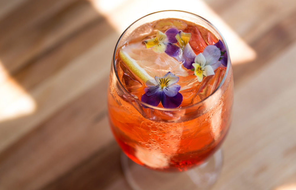 Inside Cocktails: Annual Cocktail Tour Reveals Top Flavor Trends (Guest Column)
