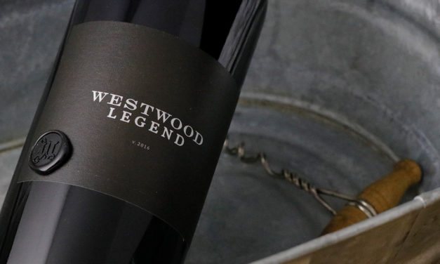 What Becomes A Legend Most? Westwood Wine Introduces Legend Red Blend With Winemaker Phillipe Melka