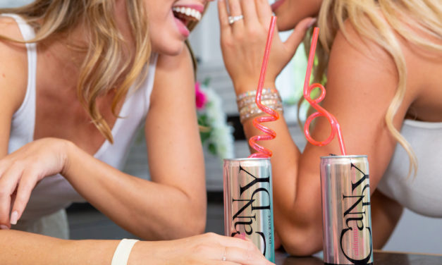 JaM CELLARS TO LAUNCH CALIFORNIA CANDY DRY ROSÉ IN CANS
