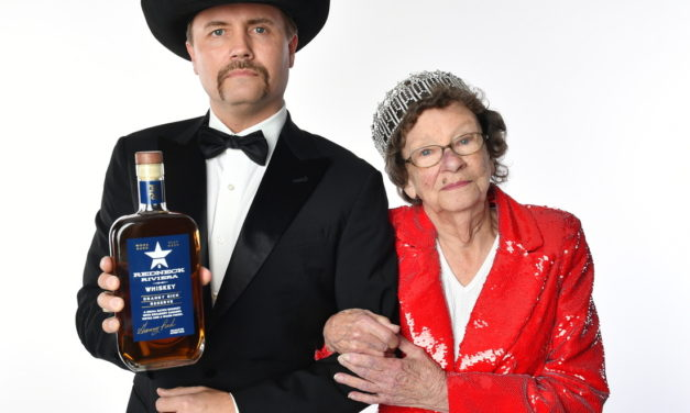 "Eastside Distilling Starts Shipping the All-New Redneck Riviera Whiskey ""Granny Rich Reserve"""