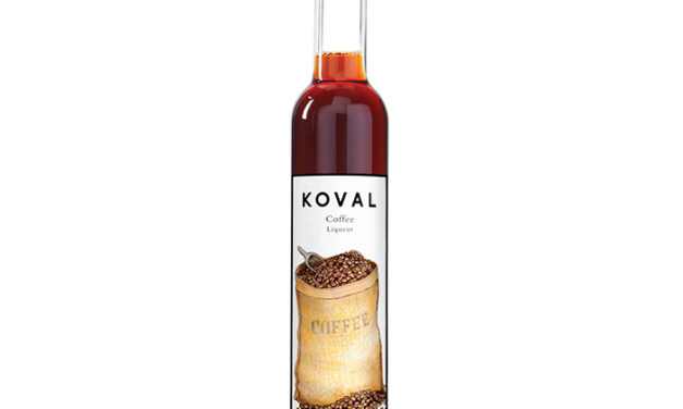 KOVAL Distillery announces partnership with Intelligentsia Coffee for KOVAL Coffee Liqueur