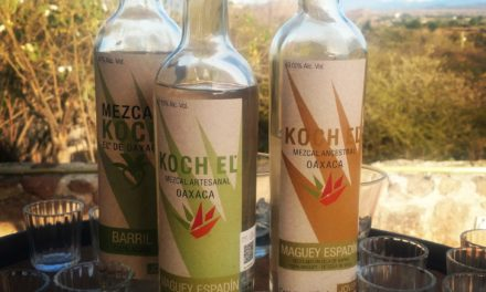 Artisan Mezcal Producer, Koch El Mezcal, Names Chopin Imports as Exclusive U.S. Distributor