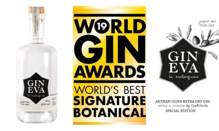 WE Won – GINEVA – World Gin Awards