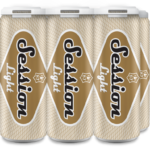Show Off Your Six-Pack with New Session Light Craft Lager