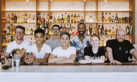 European Bartender School and Bacardi-Martini Group Create Initiative to Battle Unemployment
