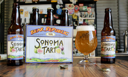 Sonoma Tart Refreshes Thirsty Patrons