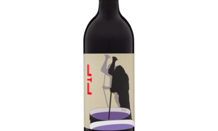 "Washington State's Upchurch Vineyard Launches ""LTL"" (Larger Than Life)"