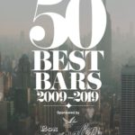RON MATUSALEM JOINS THE WORLD'S 50 BEST BARS AS OFFICIAL RUM PARTNER FOR ALL UPCOMING EVENTS WORLDWIDE