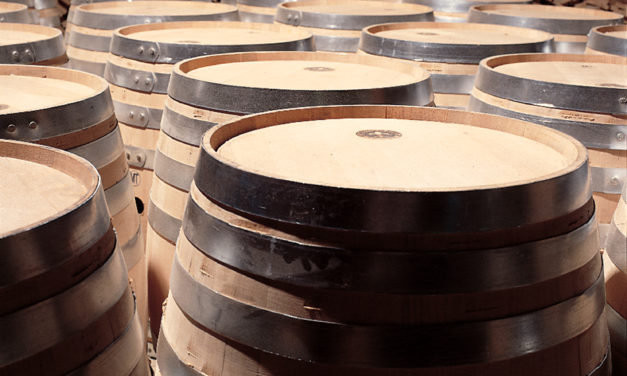 Over a Barrel: Beverage producers are turning to newly developed wood and barrel options to differentiate themselves in a crowded field.