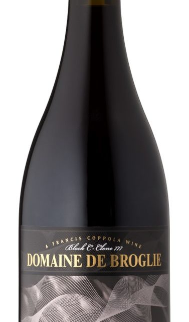 The Family Coppola Reveals Domaine de Broglie Newest Vineyard and High-End Wine Brand in Esteemed Willamette Valley