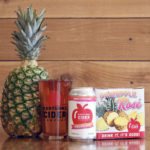 Portland Cider Co. introduces Pineapple Rosé Cider to its seasonal lineup, allowing cider lovers to #RoseAllDay
