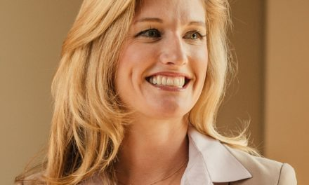 Stephanie Peachey Joins Fetzer Vineyards as Fine Wine Division Leader