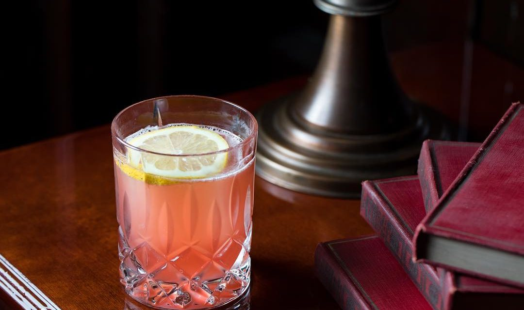 ENGLISH-INSPIRED HIDDEN GEM, THE WELLESBOURNE, UNVEILS NEW COCKTAIL PROGRAM FEATURING RARE SPIRITS, UNUSUAL FLAVOR PROFILES