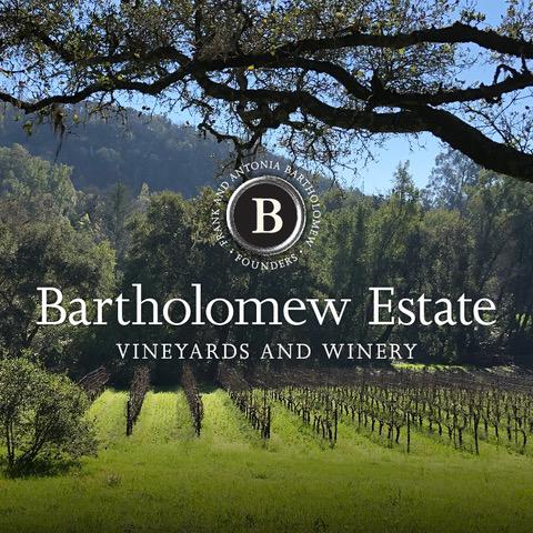 New Winery Opens at Bartholomew Park