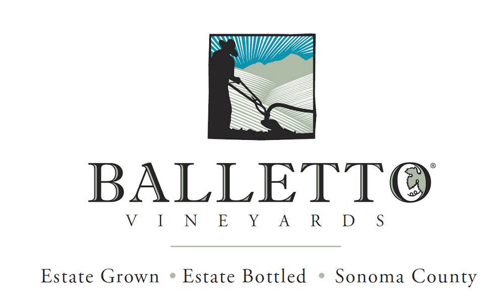 Balletto Vineyards Hires New Team Members with Sonoma County Roots