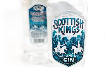 "Scottish Kings ""Farm to Bottle"" an Immediate Winner"