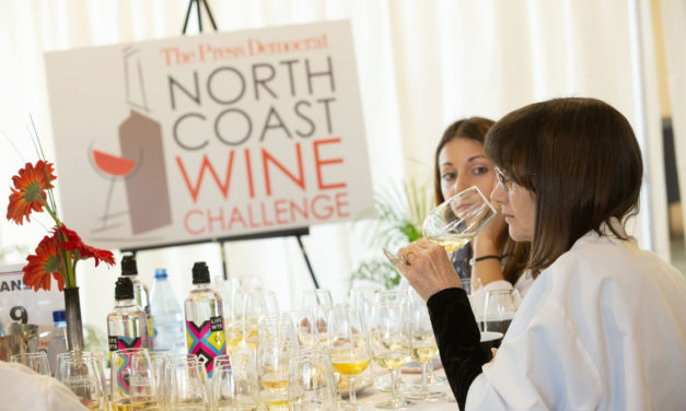 Winning Wines: Full Results of the 2019 Press Democrat North Coast Wine Challenge