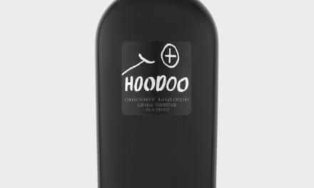 Hoodoo Chicory Liqueur