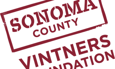 2019 SONOMA COUNTY WINE AUCTION ANNOUNCES CHRISTOPHER JACKSON AND GINA GALLO AS HONORARY CO-CHAIRS