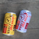 Alter Ego Cider Launches Two Canned Ciders