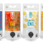 Holla Spirits Introduces First Eco-friendly Vodka Packaging for Pennsylvania Direct-to-Consumer Market