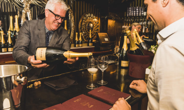 Effervescence, a Los Angeles Champagne and Sparkling Wine Festival, Announces Complete Lineup of Masterclasses, Sponsors and Offerings
