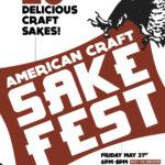 Ben's American Sake Announces First Annual American Craft Sake Fest