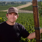 J. LOHR VINEYARDS & WINES NAMES BRENDEN WOOD RED WINEMAKER
