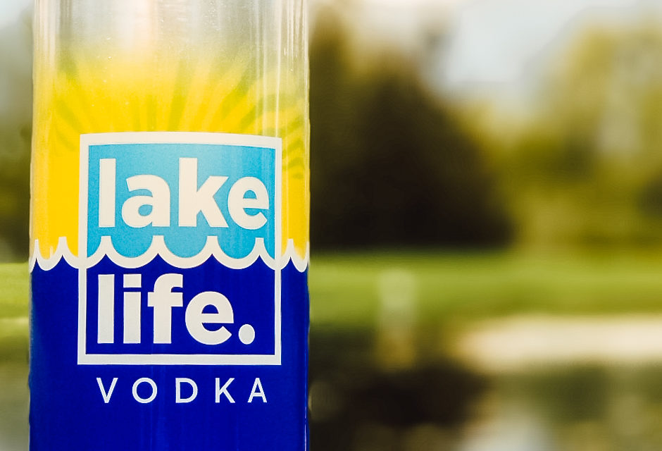New Holland Spirits Launches New Vodka Brand and Michigan's Official Drink of Summer