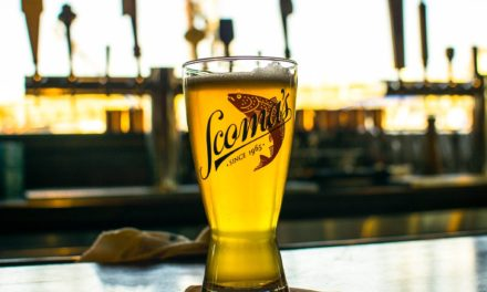 HolyCraft Brewery and Scoma's in San Francisco Partner to Create New Blonde Ale