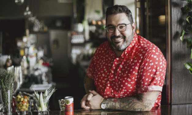 Plain Spoke Cocktail Co. Launches in Twin Cities, All-natural, canned cocktails to hit market this May