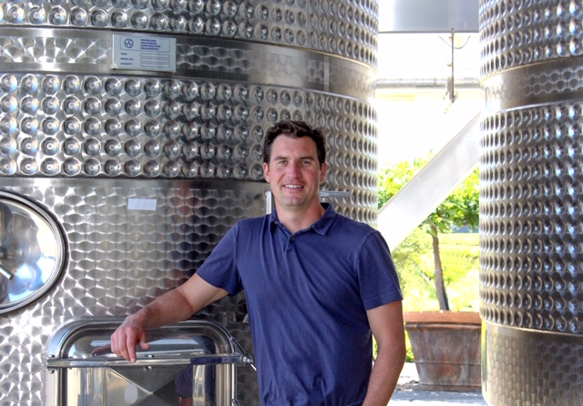 Round Pond names John Dohegan Wilson as winemaker