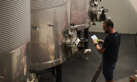 From the Cellar to the Cloud: Evolving technology keeps beverage producers in touch with their fermentations.