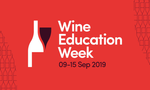 WSET launches Wine Education Week