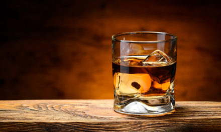 Why Whiskey On the Rocks Is Better