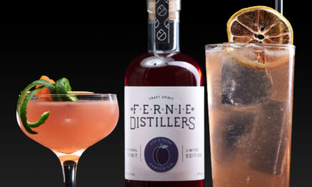 Canadian Distiller makes gin to save bears