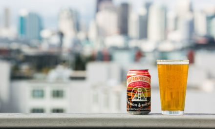 Anchor Brewing Debuts San Franpsycho IPA for the First Time in Cans