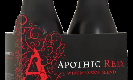 Apothic Single Serve