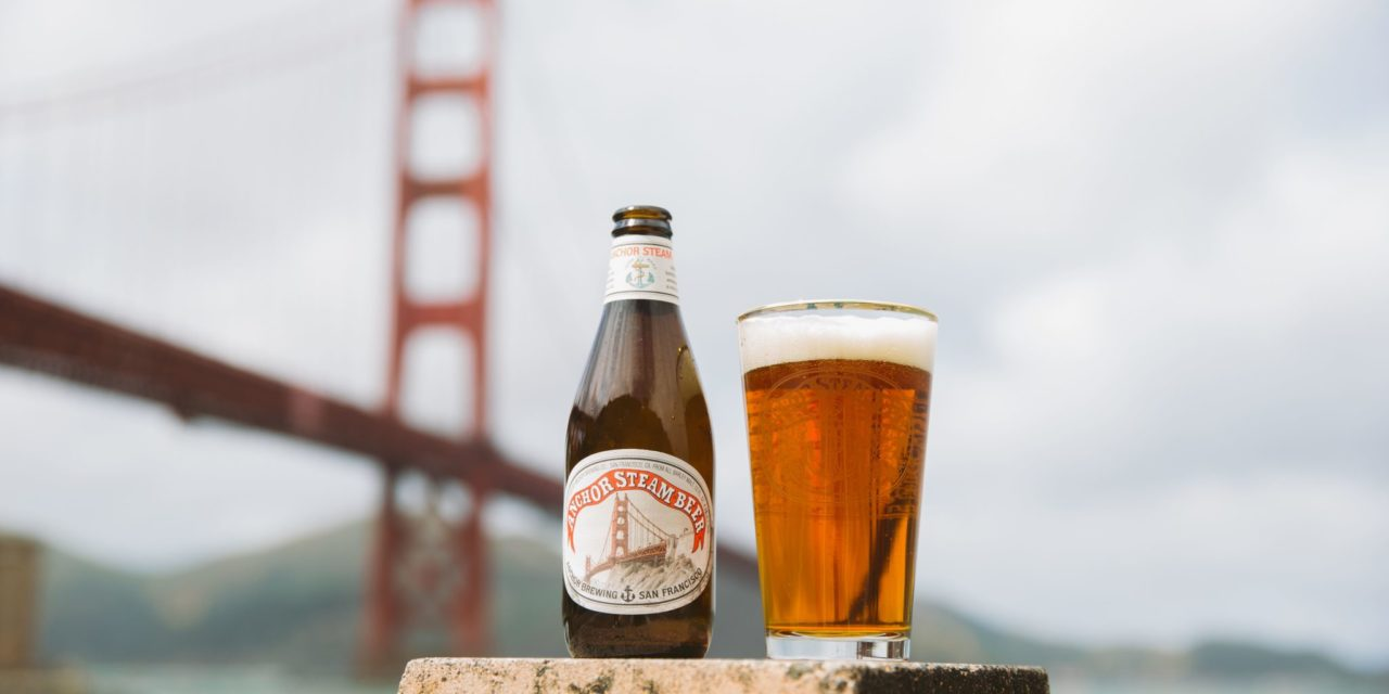 Anchor Brewing Announces Anchor Steam Artist Label