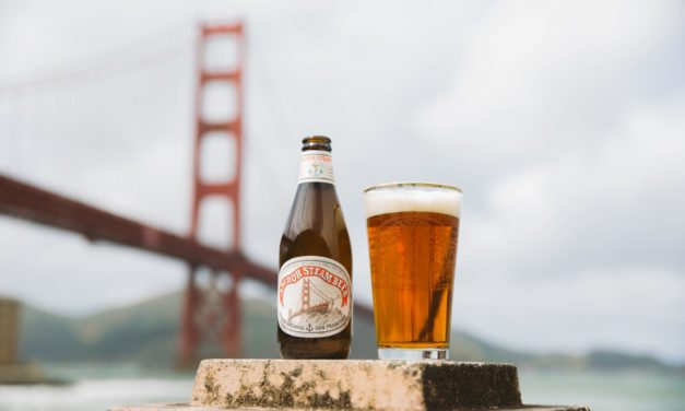 Anchor Brewing Announces Anchor Steam Artist Label