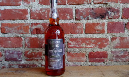Catoctin Creek Distilling Company partners with Adroit Theory Brewing Company to launch wicked whisky Día de los Muertos